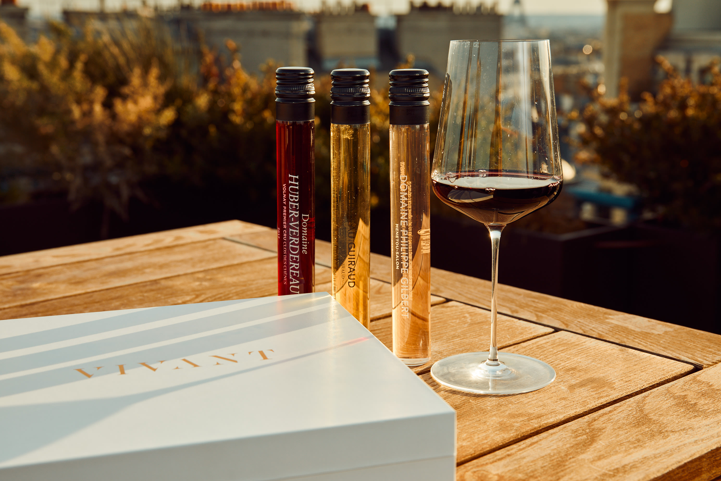 The Importance of Sustainable Packaging in Wine