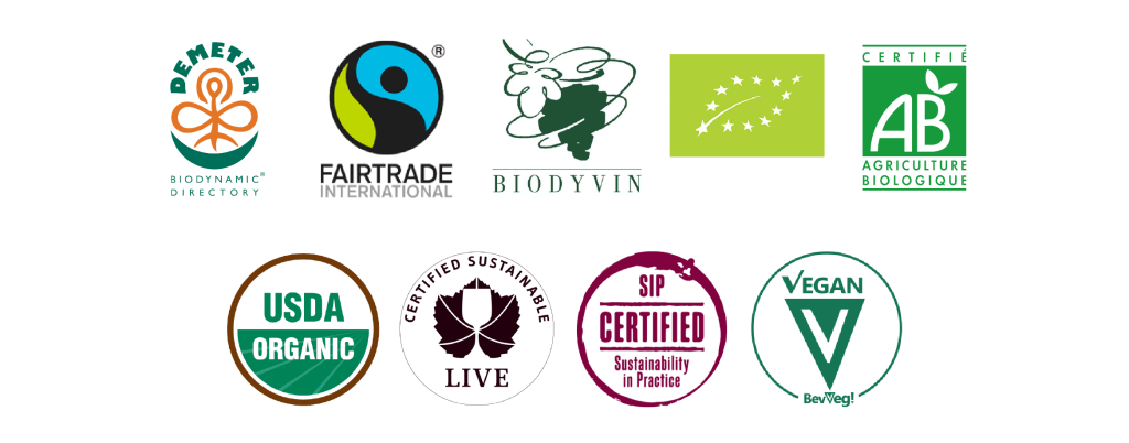 Ecolabels logo