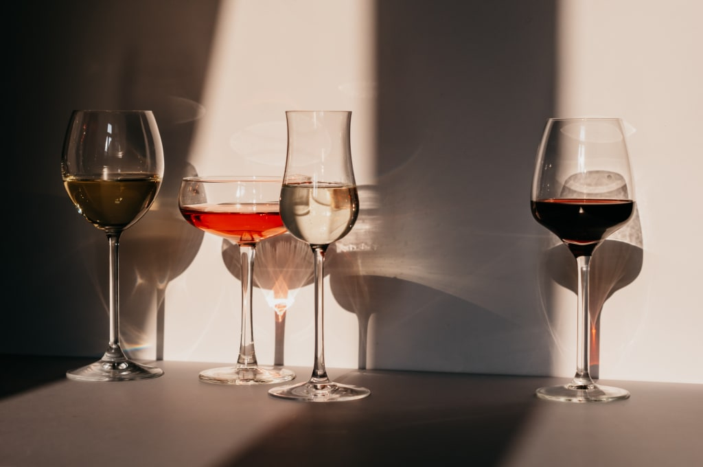 alternative wines to try
