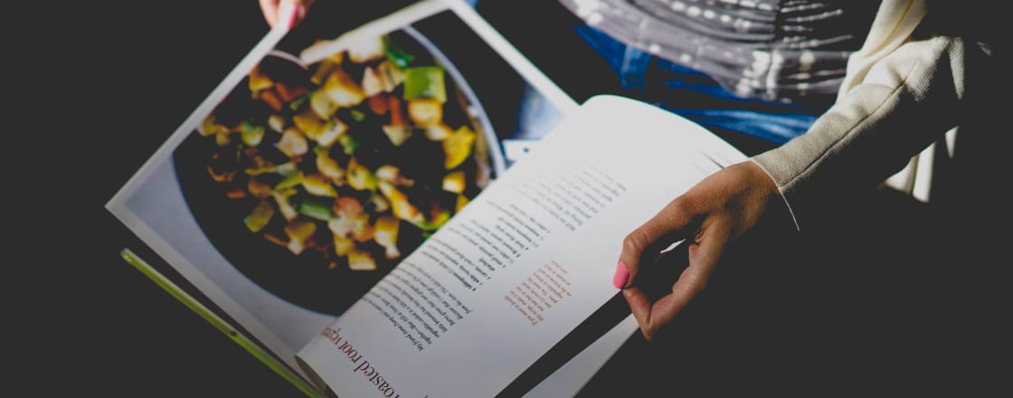 Pairing Wine with the Best Cookbooks of 2021