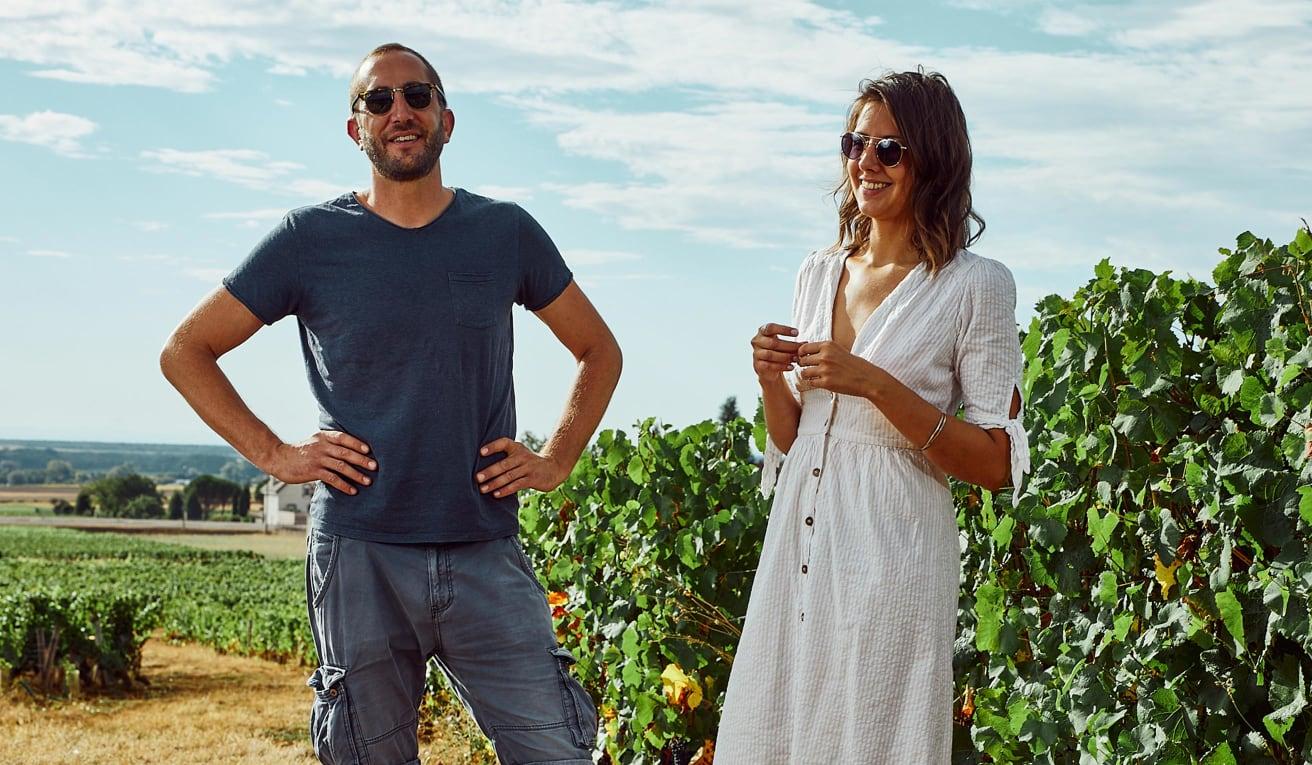 vivant wine producers