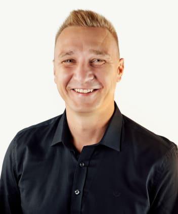 Boris Jevtic