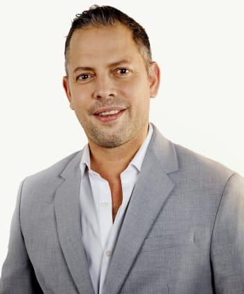 Karlos Moore