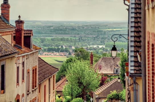 Travel Guide to Champagne