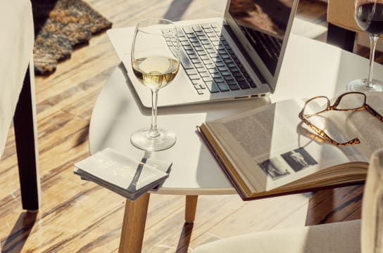 The Best Way to Learn About Wine