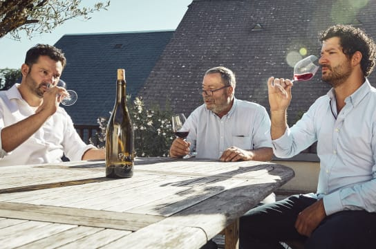 Best Wine Country Getaways with Friends
