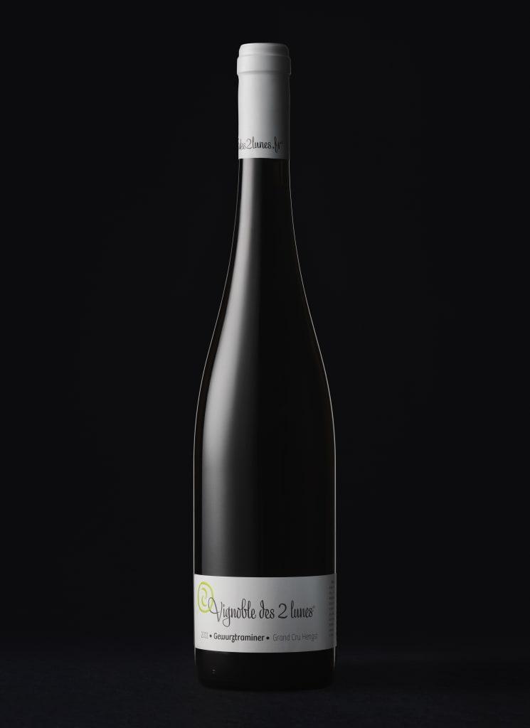 Vignoble des 2 Lunes Gewürztraminer Grand Cru Hengst 2011