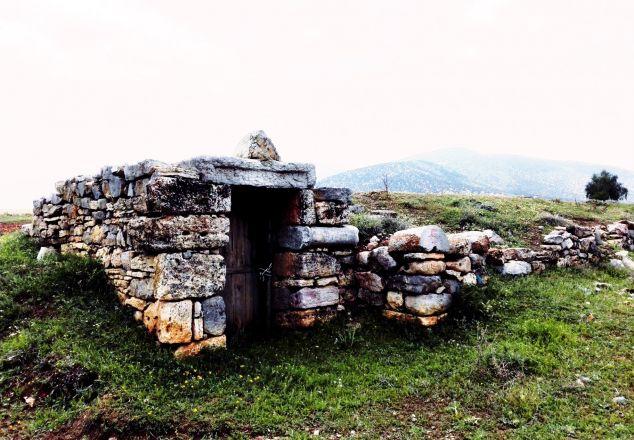 Su Sarnıcı - Emirhan, Güneysınır, Konya