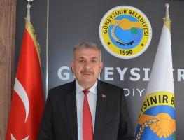 """Belediye Başkanımız Ahmet Demir'in """"Anneler Günü"""" Mesajı"""