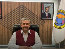 Başkan Ahmet Demir'in Kadir Gecesi Mesajı