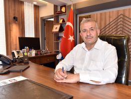 Başkan Demir'den 15 Temmuz Demokrasi ve Milli Birlik Günü Mesajı
