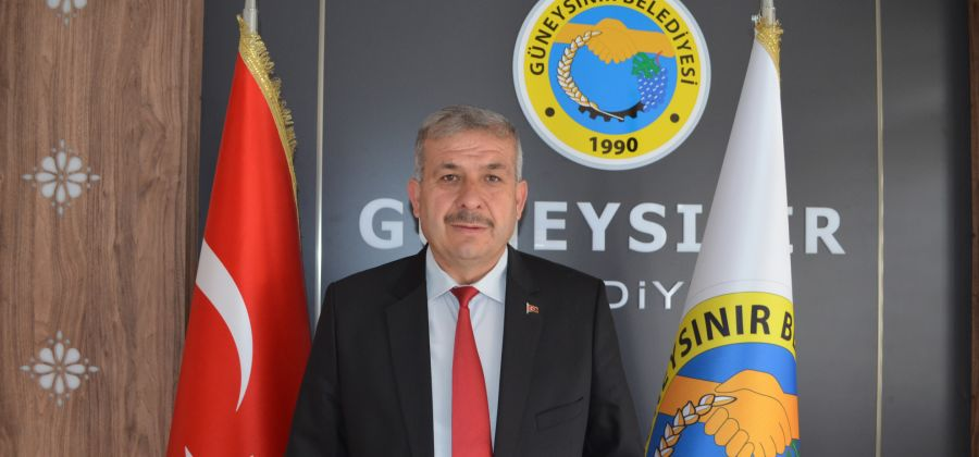 Başkan Ahmet Demir'in 23 Nisan Mesajı