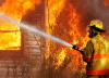 9 мая в Перми на пожаре погибли люди