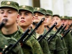 Военный комиссариат проводит отбор граждан для заключения контрактов в мобилизационный резерв