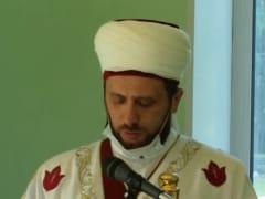 Трансляция праздничного намаза в Курбан-байрам