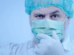 В Пермском крае за сутки выявлено 448 новых случаев заражения COVID-19