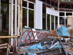 Выдано распоряжение на снос изъятого торгового объекта у ТЦ «Радуга» в Перми