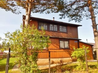 Дом 80.1 м² на участке 5.2 сот.