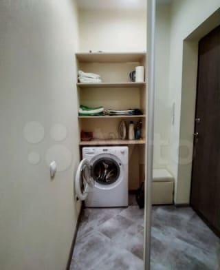 1-к. квартира, 40м², 2/17эт.