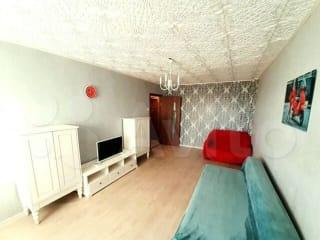 1-к. квартира, 32,5м², 9/9эт.