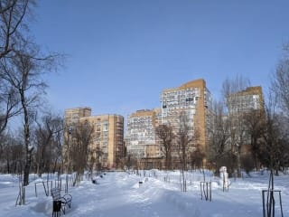 3-к квартира, 88.8 м², 12/13 эт.