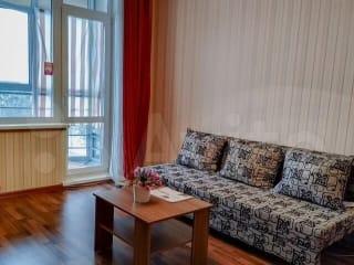 1-к квартира, 40 м², 13/20 эт.