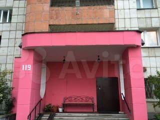 1-к квартира, 37 м², 14/16 эт.