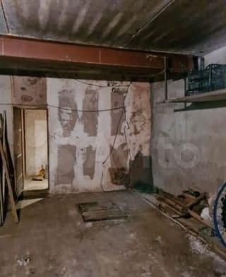 Гараж, 29 м²
