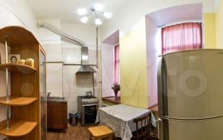 1-к. квартира, 40м², 10/12эт.