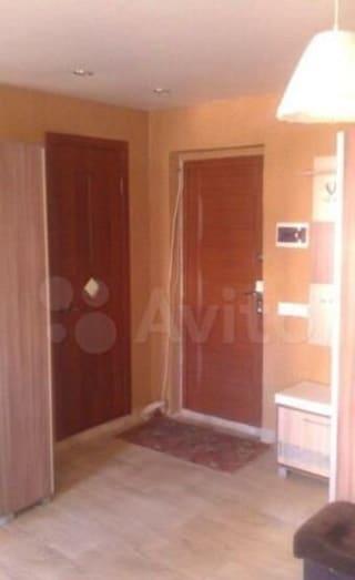 Квартира-студия, 25м², 6/9эт.