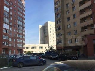 3-к. квартира, 89м², 6/17эт.
