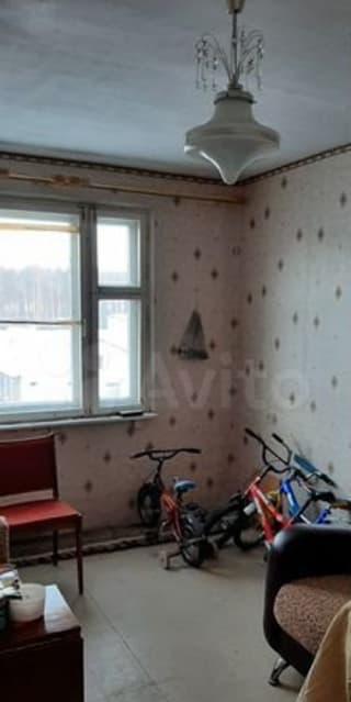 3-к квартира, 60 м², 4/5 эт.