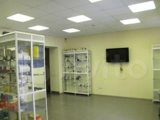 Торговое помещение, 86 м²