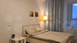 Квартира-студия, 30 м², 19/23 эт.