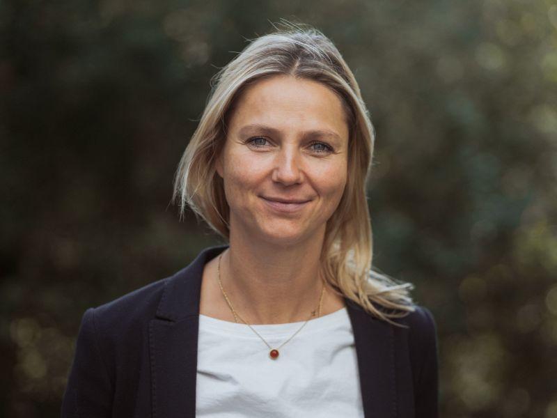 Kati Schwendtke, Gründerin kita nordvind