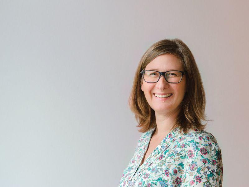 Lore Sülwald, Expertin für Hochsensibilität