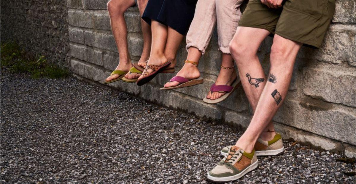 Doghammer - nachhaltige & faire Schuhe aus Natur- & Recyclingmaterialien Header Bild