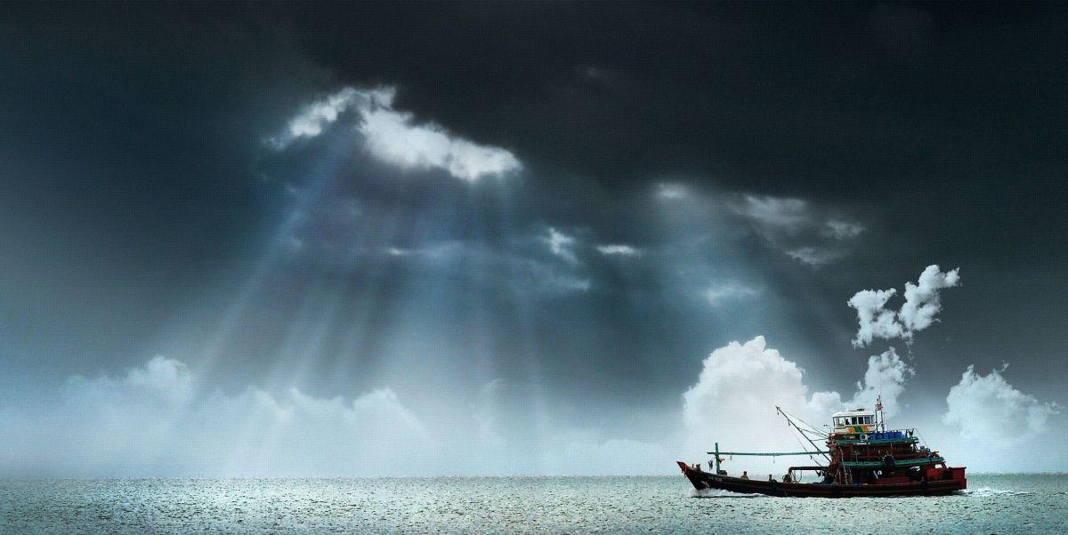 Strategien für systemische Veränderung – mit Odin Mühlenbein (Ashoka) Header Bild