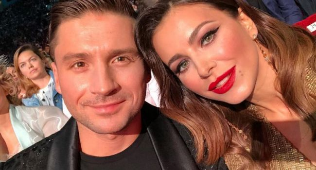 «Вы же идеальная пара»: Ани Лорак посвятила трогательный пост Сергею Лазареву