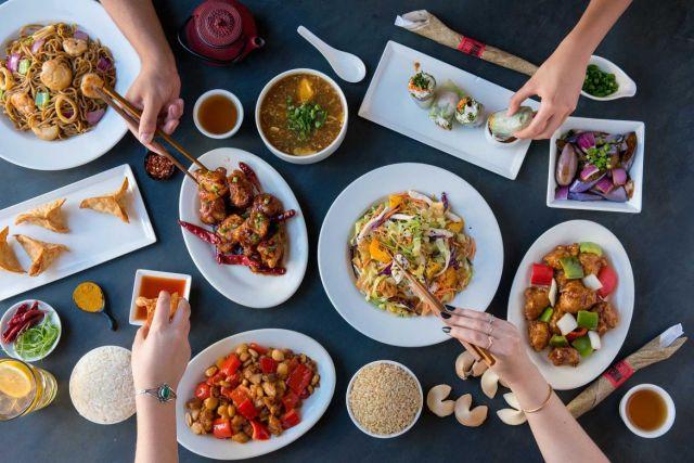 More Of The Top Asian Restaurants In Las Vegas Foodboss Blog