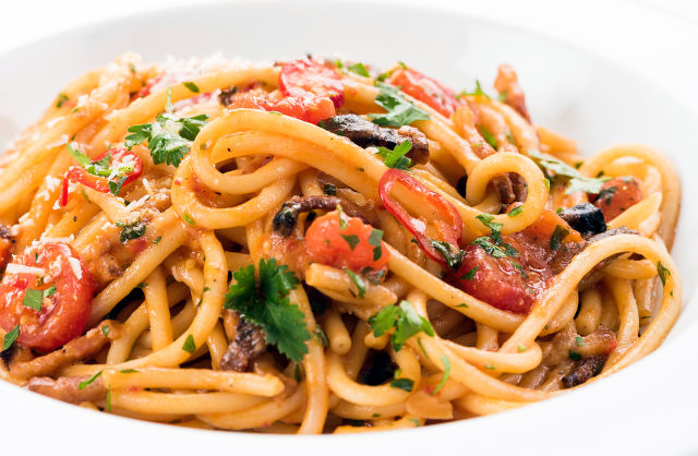 Carb Overload The Best Italian Restaurants In Pittsburgh