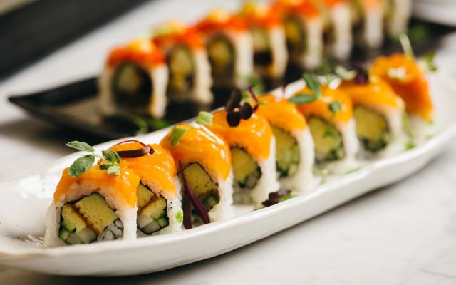 francisco san restaurants Asian in