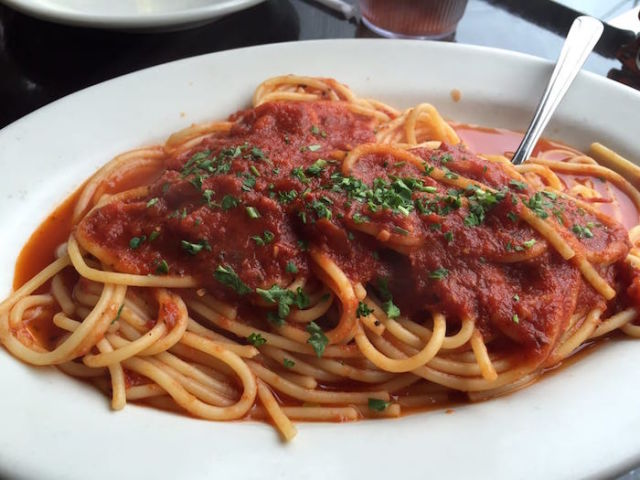 Home Away from Home: A Pasta Palazzo Review | FoodBoss Blog