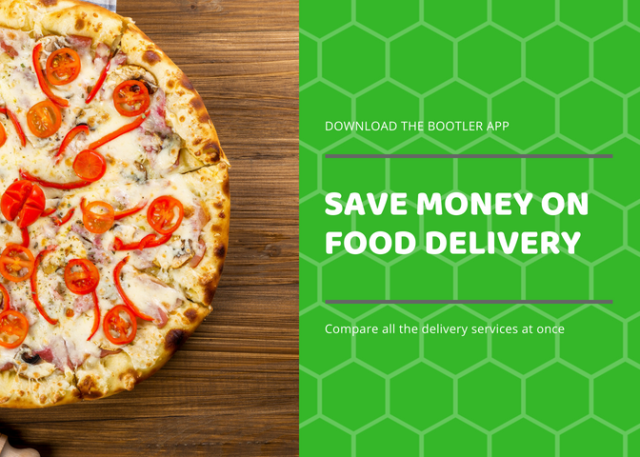 Cheap Food Delivery Right from Your Desktop! | FoodBoss Blog