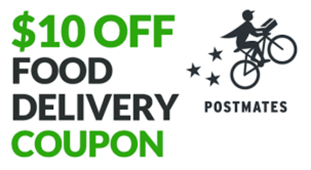 Image result for Promo Codes For Postmates