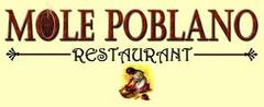 Mole Poblano Logo