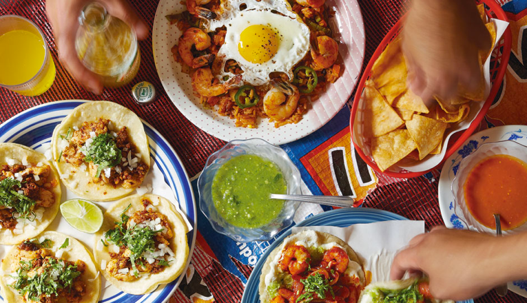 Heat things up with chicago 39 s top 5 latin restaurants for American cuisine culture