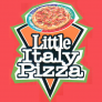 Little Italy Pizza - 92nd Logo