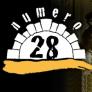 Numero 28 Cucina Logo