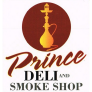 Prince Deli Logo